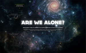 are_we_alone